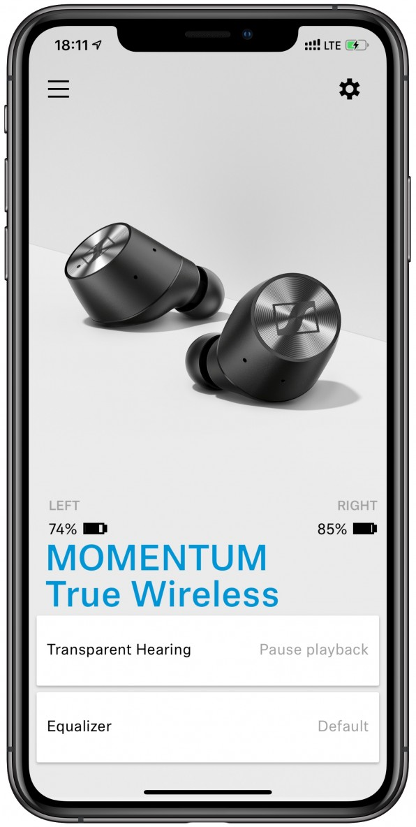 אזניות True wireless - ה-Jabra elite 65T active מול Sennheiser momentum