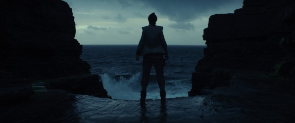 סרט לסוף שבוע: Star wars: the last jedi